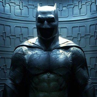 The Bromley Batman