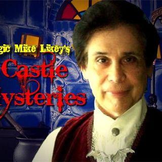 Magic Mike Likey's Castle Mysteries-Perry Mason: A Subpoena For Dory