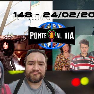 Disney+ | Ponte al dia 148