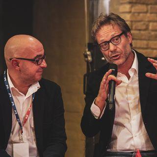 Andrea Bellavita + Mariela Castrillejo + Simone Regazzoni + Massimo Recalcati | Psicoanalisi Tv | KUM19