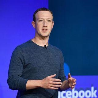 Buon compleanno Mr Zuckerberg, l'uomo FB che non usa FB e amante dell'Italia