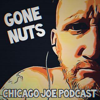 Episode 53- Gone Nuts