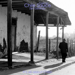 Chile Sauce with Zen Delaney on Lingo Radio Saturday  4th July 2020