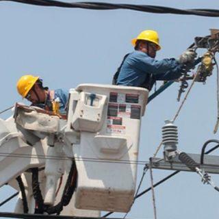 Castigo a quienes vandalizaron infraestructura eléctrica
