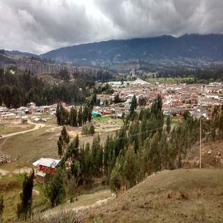 EP 04 Mini-breaks from Bogotá