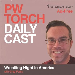 PWTorch Dailycast - Wrestling Night in America with Greg Parks: Peteani joins Greg with callers previewing Summerslam, NXT Takeover plus G1