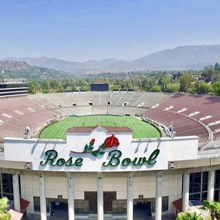 The Rose Bowl's Fight for Relevancy