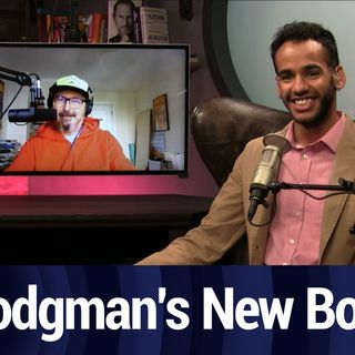 John Hodgman on His New Book 'Medallion Status' | TWiT Bits