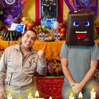 Ya tienen su disfraz de día de Muertos? Espacio Deportivo de la Tarde 31 de Octubre 2019
