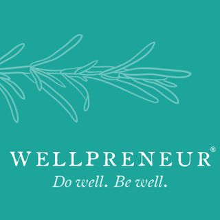 Step 1: Get Rooted, Your Wellpreneur Foundation {s08e03}