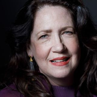 Conversations: Ann Dowd (MFF '21)