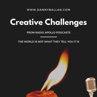 Creative Challenges Episode 01