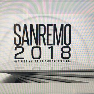FOCUS Speciale SanRemo 2018 Conduce Stefano Croce