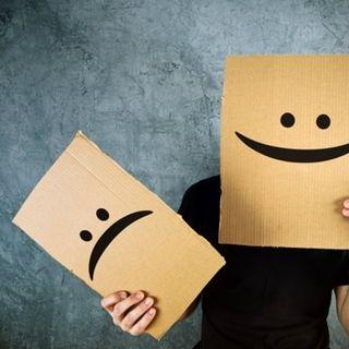 La farsa de la felicidad