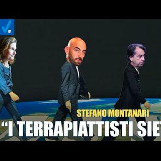 """Stefano Montanari: """"Preferisco Bassetti in versione sex symbol che scienziato"""""""