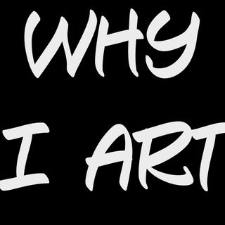 WHY I ART PODCAST EP. 57: MILTON AGUIAR