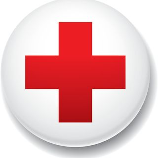 Red Cross on WCLH