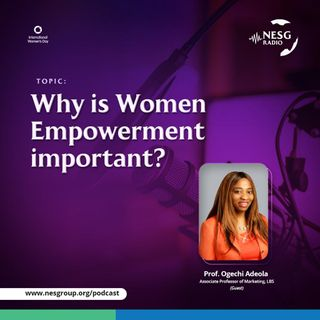 Why Is Women Empowerment Important?