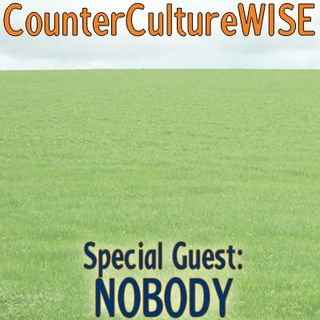 Special guest: Nobody
