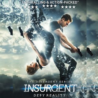 """Awakening from the Dream"" Online Retreat—""Insurgent"" Movie Session"