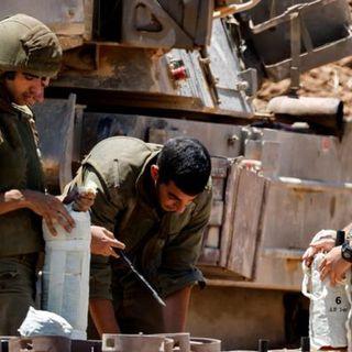 ESTRATÉGIA DO EXÉRCITO DE ISRAEL ELIMINA MUITOS TERRORISTAS DO HAMAS