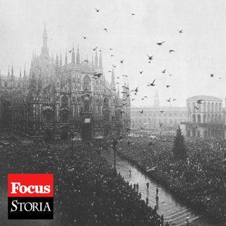 L'ombra della Cia sulla strage di Piazza Fontana | Maurizio Caprara