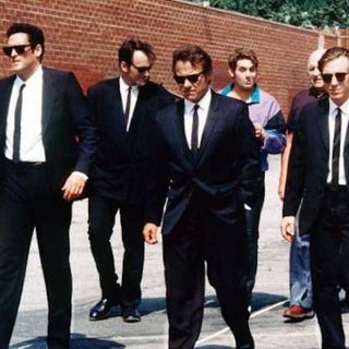 Old Skool Movie Club: Reservoir Dogs