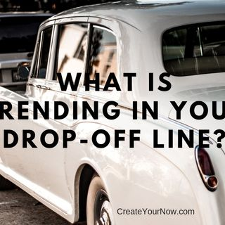 1357 What Is Trending in Your Drop-Off Line?
