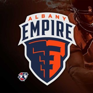 Coach Keefe From the Albany Empire