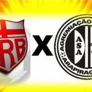 campeonato alagoano 2017