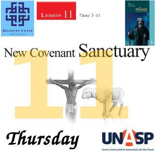 1042 - Sabbath School - 09.Jun Thu