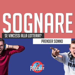 Podcast #04 - SOGNARE