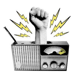 La Radio en los años 50