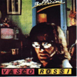 Vasco Rossi: Bollicine (1983)