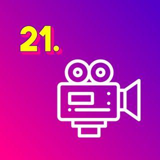 21 - Santi publicó un video en YouTube, Laura 25 en Platzi