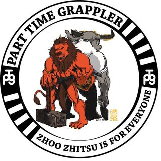 The Part Time Grappler Podcast