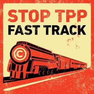 Leslie & Nicole Sandler on TPP FastTrack
