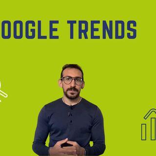 Google Trends: come sfruttarlo per le ricerche di mercato e per la SEO del tuo e-commerce!