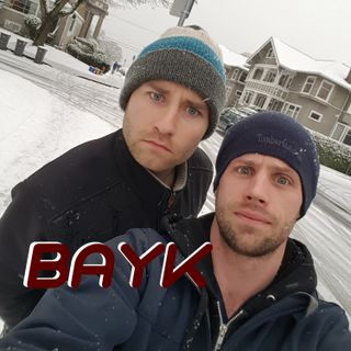 Bayk Podcast