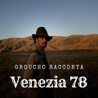 Venezia 78 | Welcome to the Jungle