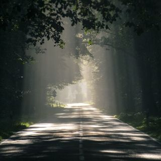 Spiritual Directions
