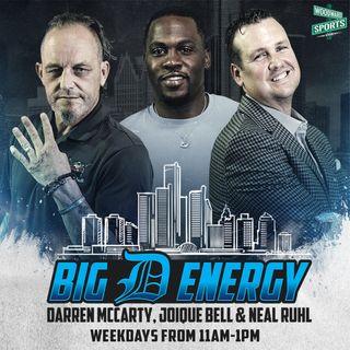 Baligian & Bell Show | NFL MVP Conversation, Thursday Night Football, Jim Harbaugh's Future