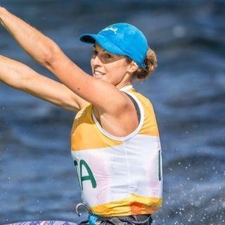 """Vela, Flavia Tartaglini: """"Se potessi rifare la medal race di Rio..."""" (PODCAST)"""