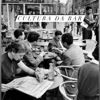 Cultura da Bar