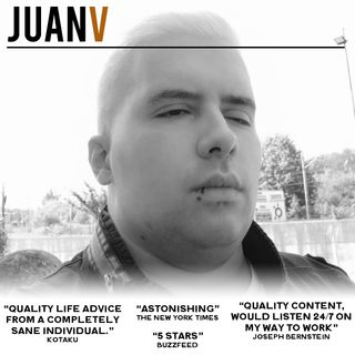 JUANV ep 21 - Miracles and Solutions