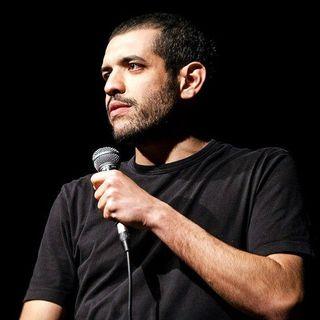 Italian Comedians - Francesco De Carlo  - Soho Theatre di Londra (17-18-19 maggio).