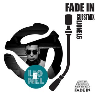 Fade In Friday 013: Lionel6