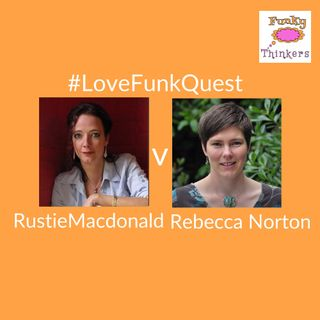 FunkQuest - Season 1 - Rustie Macdonald v Rebecca Norton