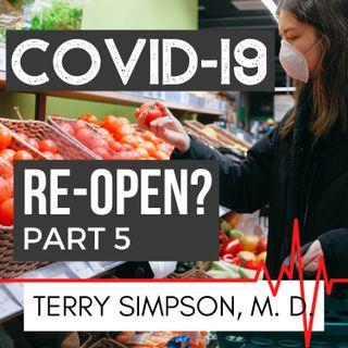 Covid19 Part Five [S3E8]