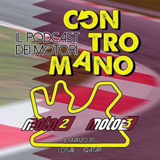 MotoGP - Losail 20 - Qatar